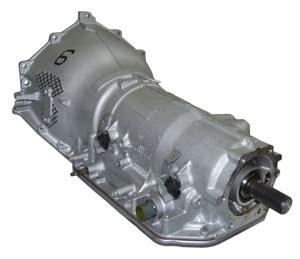 novak guide   gm le automatic transmission