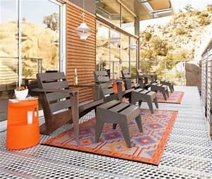 Tapis Exterieur Terrasse : d coration de la maison tapis exterieur terrasse quebec ~ Zukunftsfamilie.com Idées de Décoration