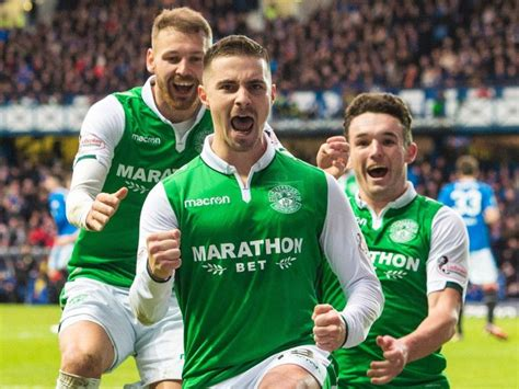 Scottish football transfer LIVE: Hibs '˜very close' to new ...