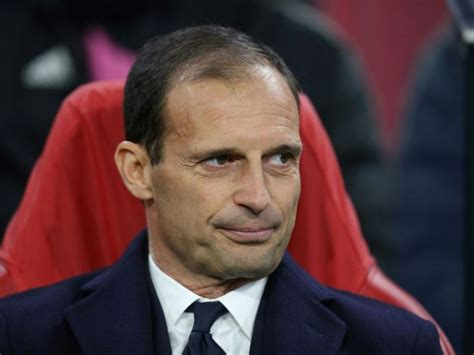 Back in 2018 when allegri was enjoying his first stint as manager in turin, he explained in a press conference why he loved horse racing so much. Medien: Allegri und Juve vor der Trennung