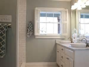 HGTV Fixer Upper Bathrooms