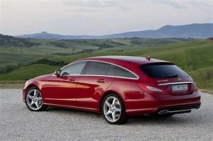 Cls 500 Shooting Brake : 2013 cls shooting brake autoesque ~ Kayakingforconservation.com Haus und Dekorationen