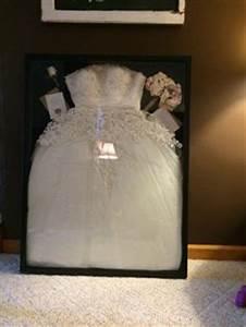 dress storage ideas on pinterest shadow box wedding With wedding dress storage ideas