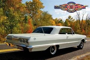 1963 Chevrolet Impala 409 V8  4 Speed Manual Trans  Power