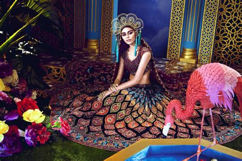 Diva'ni Set To Open Its Flagship Couture Store In Lahore