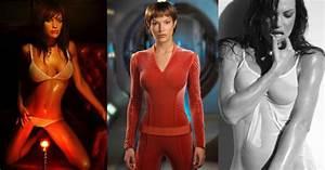 7 Fun Facts About Jolene Blalock: Star Trek | GEEKS ON COFFEE