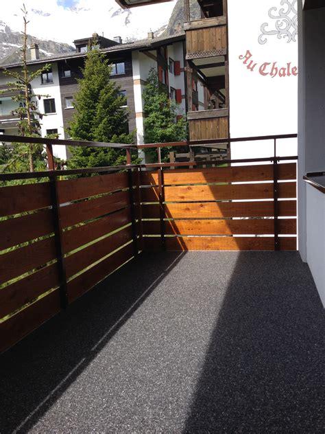 Balkonboden Welche Belaege Geeignet Sind by Anwendungen Auf Balkonen