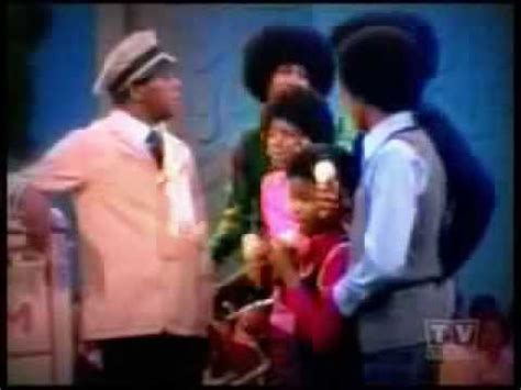 Wilson Show by Jackson 5 On The Flip Wilson Show