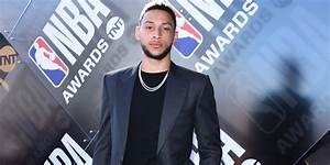 NBA Awards 2018 | Simmons Wins Rookie of the Year ...