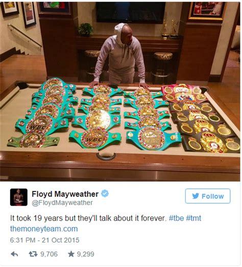 mayweather shoe collection floyd mayweather belts