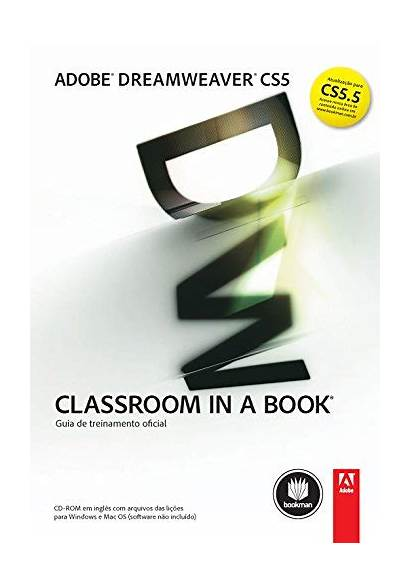 Dreamweaver Adobe Cs5 Portuguese Classroom Edition Pdf