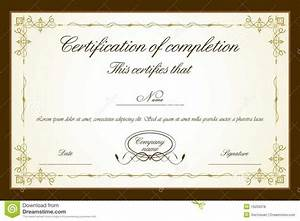 Certificate templates psd certificate templates for Free downloadable certificates