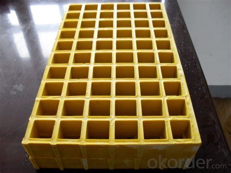 fiberglass reinforced plastic frp grating  real time quotes  sale prices