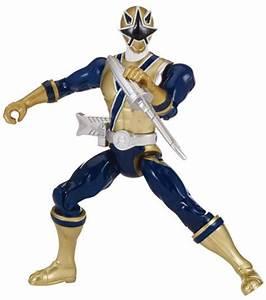 Gold Samurai - Morphin' Legacy