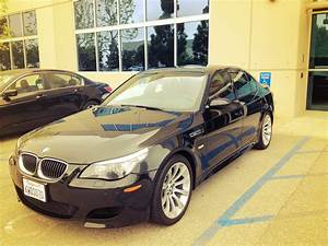 E60  03-10  For Sale 2008 Bmw M5 - 6 Speed Manual