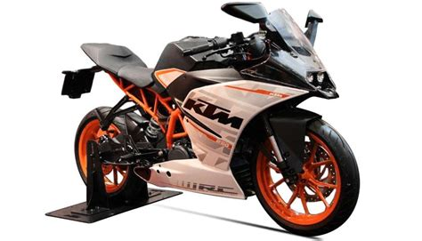 ktm rc 250 price specs review pics mileage in india