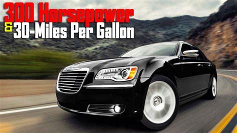 30 Per Gallon Suv by Best 300 Horsepower Cars That Get 30 Per Gallon