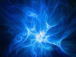 light blue aura aura colors and meanings