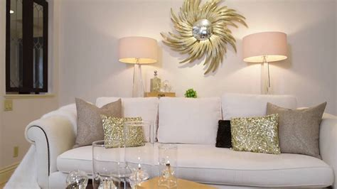 white home decor interior design decorating painting