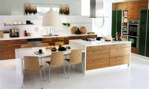 kitchen island as dining table combination kitchen island dining table search