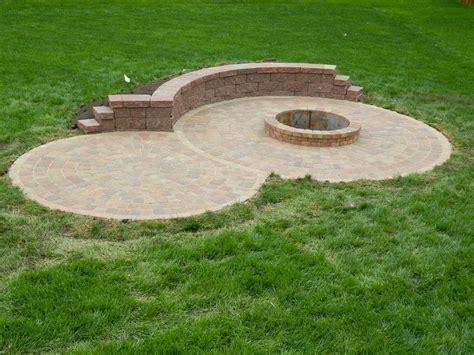 Stone Fire Pit Ideas Rosemount, Mn