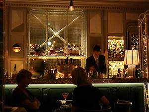 Connaught Hotel Bars Cocktailia
