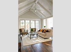 Vaulted Ceilings 101 History, Pros & Cons, and
