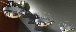 Spot Fil Tendu : bien choisir un spot d 39 int rieur leroy merlin ~ Premium-room.com Idées de Décoration