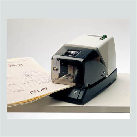agrafeuse de bureau electrique agrafeuse électrique professionnelle de bureau r100e
