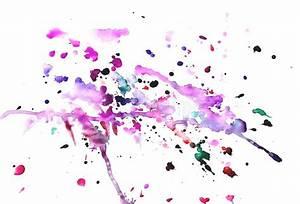 Tache De Couleur Peinture Fond Blanc : aquarelle de peinture de jet sur le fond blanc photo stock image du transparent fond 89517646 ~ Melissatoandfro.com Idées de Décoration