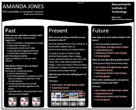 conference poster template conference poster template microsoft word templates