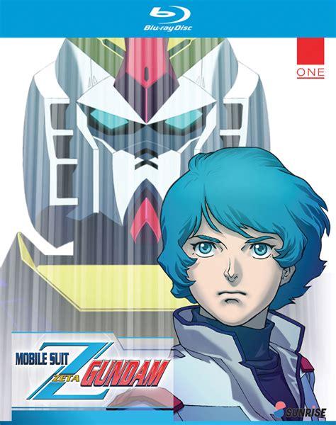 Mobile Suit Gundam Z by Mobile Suit Zeta Gundam Anime Review Animeggroll