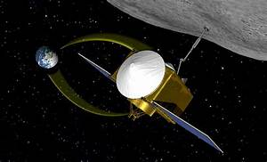 NASA's asteroid mission gets final go ahead - Indian Express