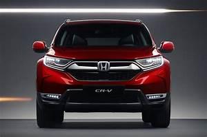 Honda Cr V 2018 Europe : 2019 honda cr v hybrid diesel rivalling co2 economy figures released autocar ~ Medecine-chirurgie-esthetiques.com Avis de Voitures