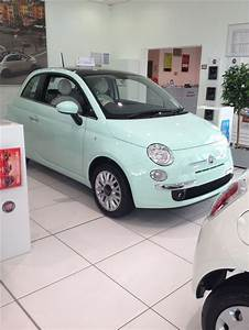 Fiat 500 Mint : fiat 500 mint green someone buy me this cars pinterest fiat fiat 500 and cars ~ Medecine-chirurgie-esthetiques.com Avis de Voitures