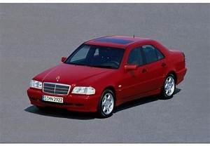 Mercedes C180 Essence : fiche technique mercedes c series c180 el gance ann e 1998 ~ Medecine-chirurgie-esthetiques.com Avis de Voitures