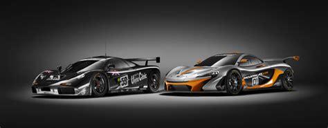 Mclaren P1 Top Speed Mph by 2016 Mclaren P1 Gtr Car Review Top Speed