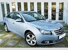 New 2009 Daewoo Lacetti [GM's Chevy Cruze] Launches in