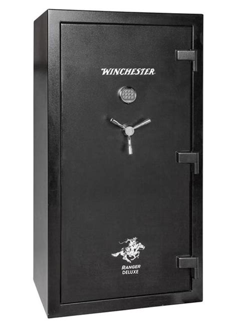 winchester granite security r 7240 45 7 e ranger 45 safe