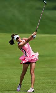 Ladies Golf Skirt Outfits