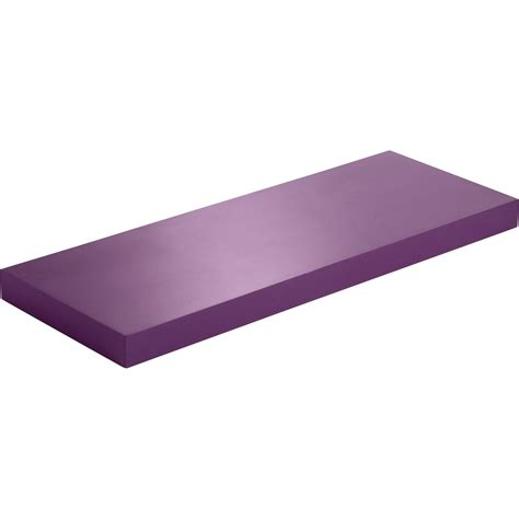 ikea tablette cuisine etagère murale violet tulipe n 3 spaceo l 60 x p 23 5 cm