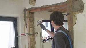 Stahlträger Für Tragende Wand Berechnen : t r ffnung vergr ern anleitung ~ Themetempest.com Abrechnung