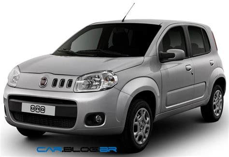 Fiat Economy by Fiat Uno Way Uno Economy E Strada Cabine Dupla Tem Novos
