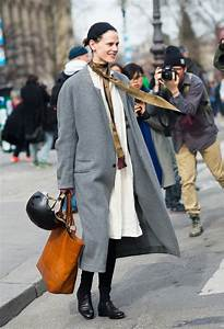 It's all about the skinny scarf - That's Not My Age