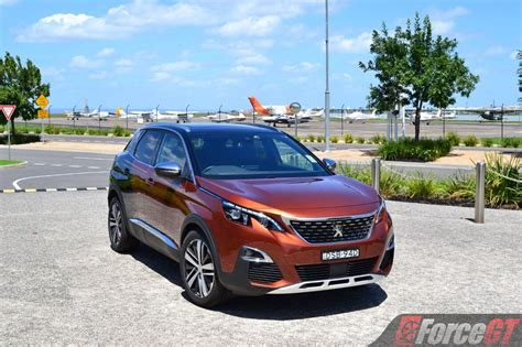 peugeot  review forcegtcom