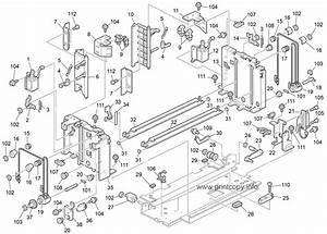Parts Catalog  U0026gt  Ricoh  U0026gt  Mp6002  U0026gt  Page 25