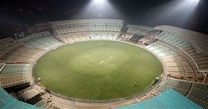 Kolkata Eden Gardens stadium photos | Photobundle
