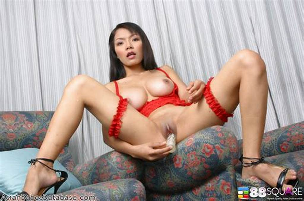 #Asian #Big #Tits #Shaved #Pussy