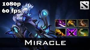 Miracle Drow Ranger Ranked Dota 2 YouTube