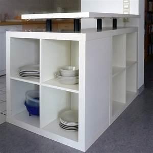 Ikea Bibliothèque Blanche : 10 trucs pour d corer et r nover mini prix transformez vos meubles truc n 7 d conome ~ Teatrodelosmanantiales.com Idées de Décoration